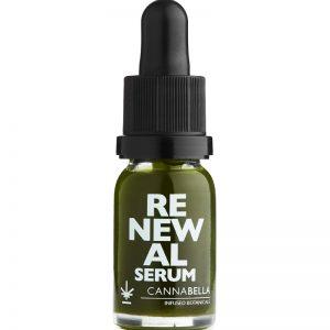 Cannabella Renewal Serum