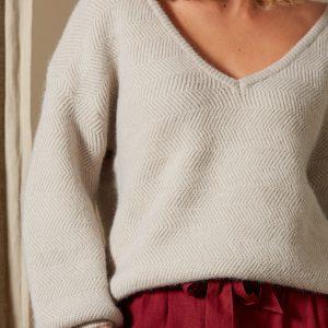Awaken Knit