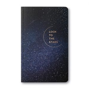 Compendium Write Now Journal – Look To The Stars