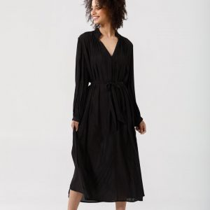 Montana Dress – Black