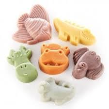 Dindi Naturals Animal Soap