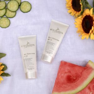 Eco by Sonya – Face Sunscreen SPF 30