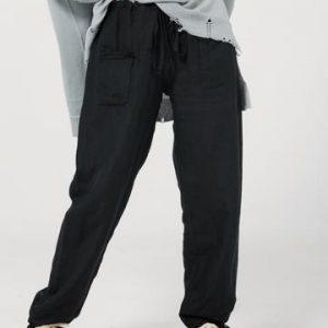 Amazon Pants – Black