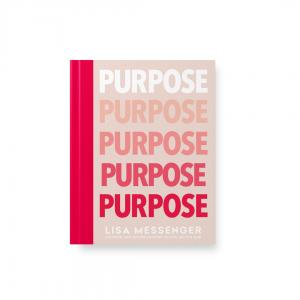 Collective Hub – Purpose Mini by Lisa Messenger