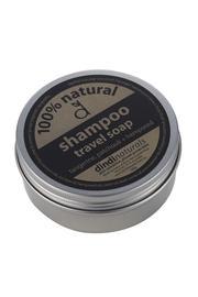 Dindi Naturals Tangerine + Patchouli Shampoo Bar