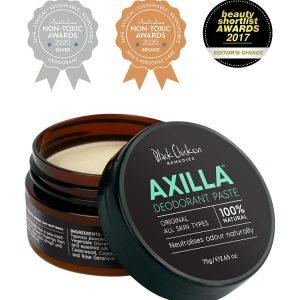 Black Chicken – Axilla Natural Deodorant Paste Original