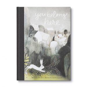 Compendium – You Belong Here