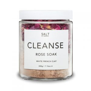 SALT by Hendrix Cleanse