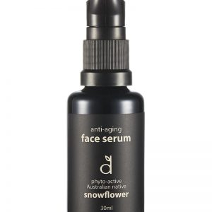 Dindi Naturals Snowflower Anti-Aging Face Serum