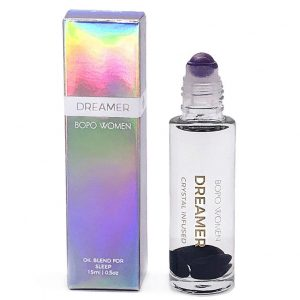 Bopo Women Crystal Infused Roller Perfumes