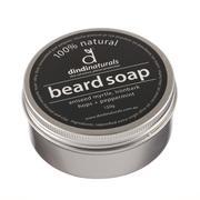 Dindi Naturals Beard Soap