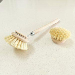 Dish Brush Replacement Head