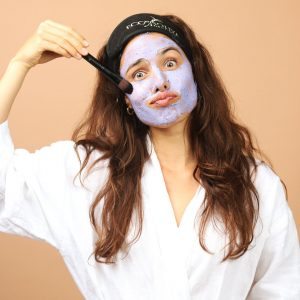 ECO By Sonya Driver Face Compost™ Purple Power Mask