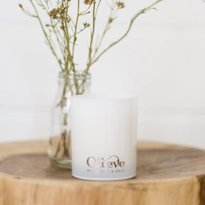 Olieve & Olie Soy & Olive Oil Candles – 6 Blends