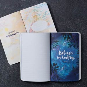 Compendium Write Now Journal – Always Believe