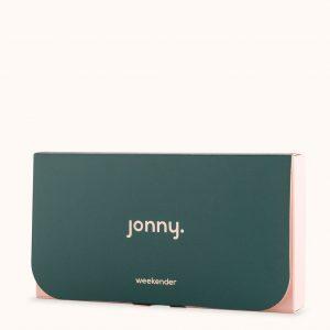 Jonny – Weekender