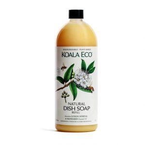 Natural Dish Soap