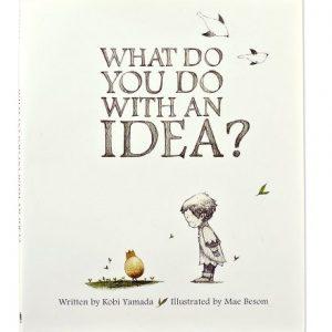 Compendium – What Do You Do With an Idea