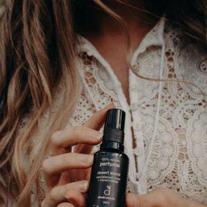 Dindi – Desert Wood Perfume