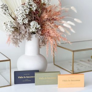 This is Incense – Noosa