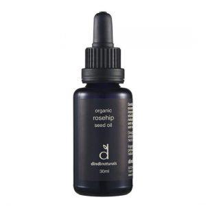 Dindi – Rosehip Seed Organic Oil