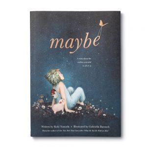 Compendium – Maybe