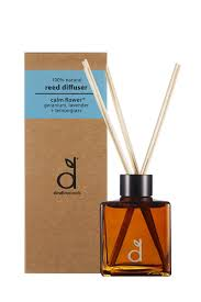 Dindi Naturals Reed Diffuser – 5 Blends Available