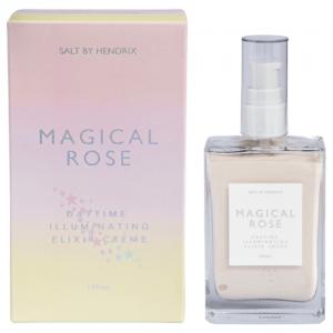 SALT by Hendrix Magical Rose Illuminating Elixir Cream
