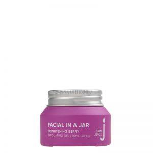 Facial in a Jar – Brightening Berry