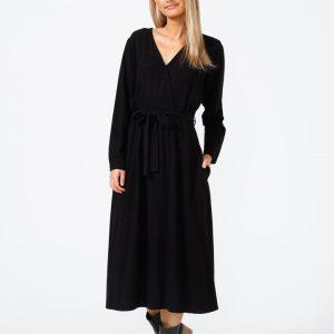 Haywood Dress – Black