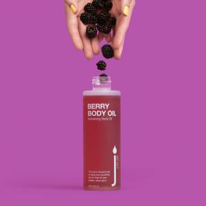 Skin Juice – Berry Drops
