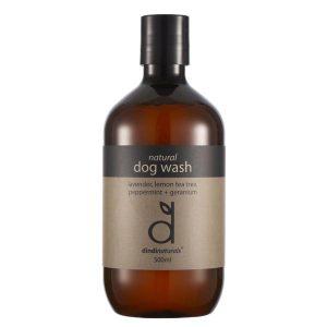 Dindi Naturals Dog Wash