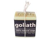 Dindi Naturals Goliath Soap
