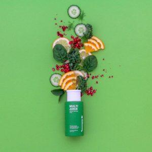 Skin Juice Cleanser – Multi Juice Micellar Cleansing Juice
