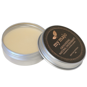 My Majo Deodorant – Grounding Blend