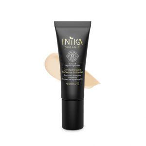 Inika Organic – Concealer – Natural Liquid