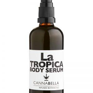 Cannabella La Tropica Body Serum