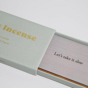 This is Incense – Margaret River