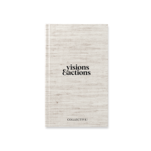 Collective Hub – Visions and Actions Journal