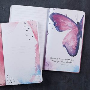 Compendium Write Now Journal – Inside There Is Everything