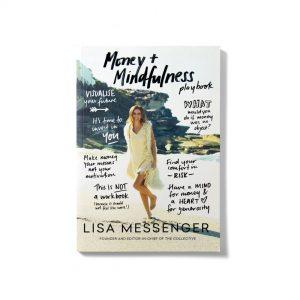 Collective Hub –  Money & Mindfulness By Lisa Messenger