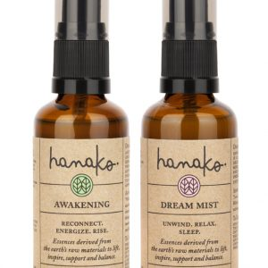 Hanako Therapies  – Awakening and Dream Mist Set