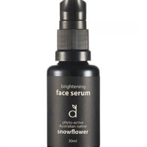 Dindi – Snowflower Brightening Face Serum