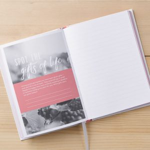 Compendium Guided Journal – Finding Gratitude