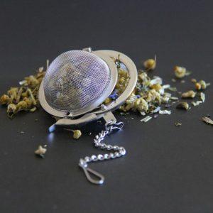 WHITE EARTH – RENEWAL Herbal Tea Blend