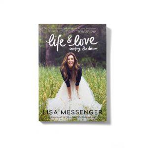 Collective Hub –  Life & Love By Lisa Messenger