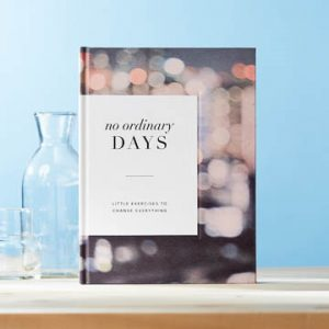 Compendium – No Ordinary Days