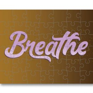 Breathe – Mini Puzzle