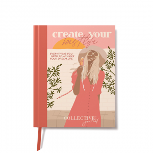 Collective Hub –  Create Your Best Life
