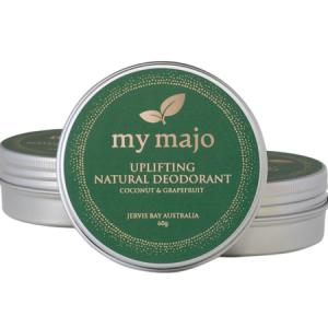 My Majo Deodorant – Uplifting Blend